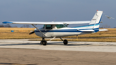 N6367Q - Cessna 152 II - First Flight Aviation