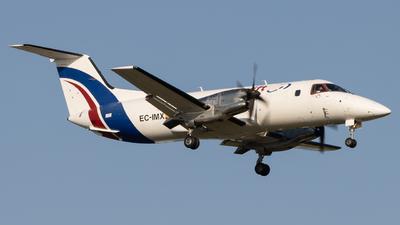 EC-IMX - Embraer EMB-120ER Brasília - Swiftair