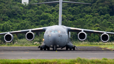 88-0266 - McDonnell Douglas C-17A Globemaster III - United States - US Air Force (USAF)