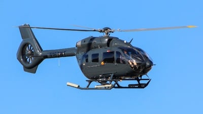N163WT - Airbus Helicopters H145 - Private
