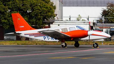 PT-RCB - Embraer EMB-810C Seneca II - Private