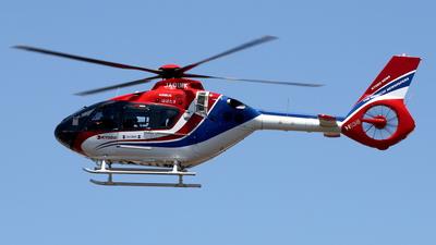 JA01MK - Eurocopter EC 135T3 - Private