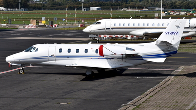 A picture of VTDVV - Cessna 560XL Citation Excel - [5605271] - © LukasAndreas