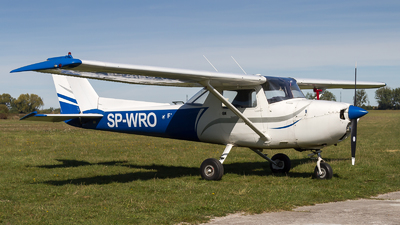 SP-WRO - Reims-Cessna F150L - Private