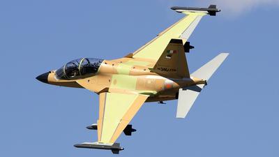CPX625 - Alenia Aermacchi M-346 LFFA - Alenia Aeronautica