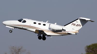 PR-XPI - Cessna 510 Citation Mustang - Private