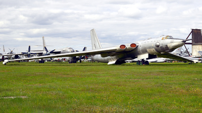 30 - Myasischev 3M Bison - Soviet Union - Air Force