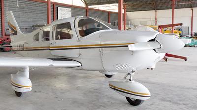 A picture of IMODU - Piper PA28181 Archer II - [288190188] - © Eric Verplanken