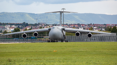 85-0003 - Lockheed C-5M Super Galaxy - United States - US Air Force (USAF)