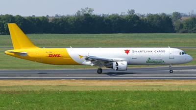 9H-CGA - Airbus A321-211(PCF) - SmartLynx Cargo (SmartLynx Malta)