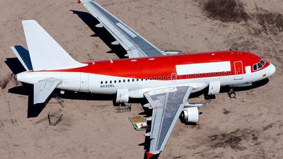 A picture of N592EL - Airbus A318111 - [2358] - © MISAEL OCASIO HERNANDEZ