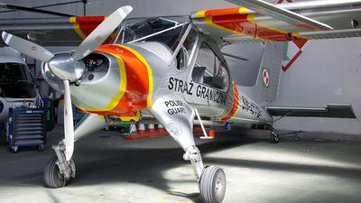 SN-45YG - PZL-Okecie 104MF Wilga 2000 [00980008] - Flightradar24