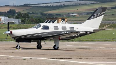 A picture of PHROD - Piper PA46350P Malibu Mirage - [4636443] - © Hawkwind