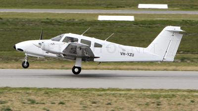 A picture of VHYZU - Piper PA44180 Seminole - [4496017] - © Brenden