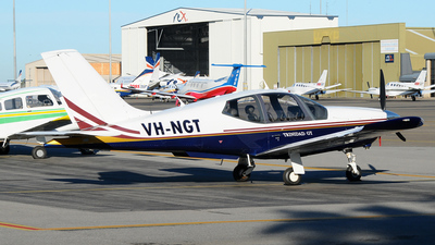 A picture of VHNGT - Socata TB20 Trinidad - [2167] - © George Canciani
