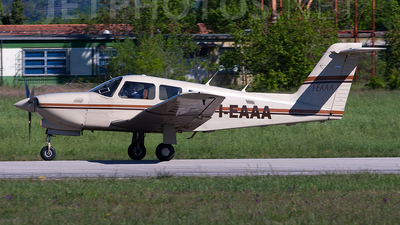 A picture of IEAAA - Piper PA28RT201T Turbo Arrow IV - [28R8331026] - © Roberto Bianchi