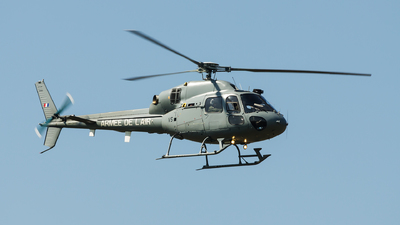 5452 - Eurocopter AS 555 Fennec - France - Air Force