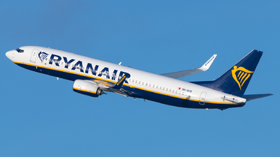 9H-QCB - Boeing 737-8AS - Ryanair (Malta Air)