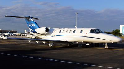XA-DRG - Cessna 525 Citationjet CJ4 - Private