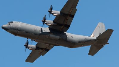 A97-468 - Lockheed Martin C-130J-30 Hercules - Australia - Royal Australian Air Force (RAAF)