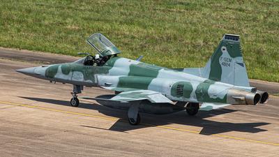 FAB4824 - Northrop F-5EM Tiger II - Brazil - Air Force