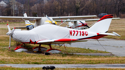 A picture of N771SC - Czech Sportcruiser - [P1001081] - © Oliver Richter