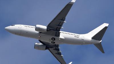 N959BP - Boeing 737-7BD - Hillwood Airways
