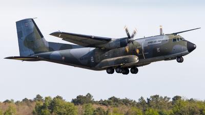 R217 - Transall C-160R - France - Air Force