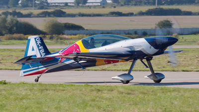 OK-FBA - XtremeAir XA-42 - The Flying Bulls Duo