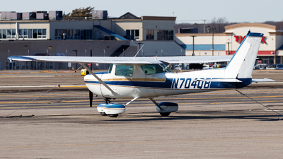 N704QB - Cessna 150M - Henry Kara Aviation
