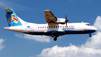 I-ATRM - ATR 42-300 - Air Sicilia
