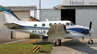 PT-LLR - Beechcraft C90 King Air - Private