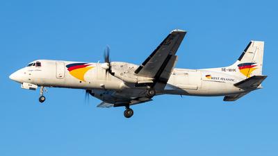 SE-MHK - British Aerospace ATP-F(LFD) - West Atlantic Airlines