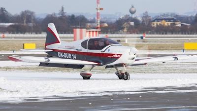 A picture of OKOUR14 - Alto 912 GT - [] - © Radim Koblížka