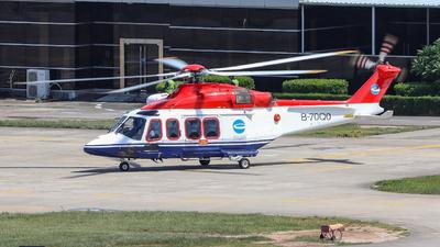 B-70Q0 - Agusta-Westland AW-139 - COHC