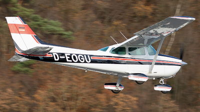 D-EOGU - Reims-Cessna F172P Skyhawk II - Private