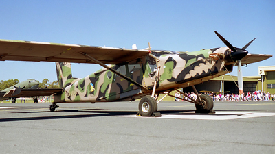 VH-ZCZ - Pilatus PC-6/B1-H2 Turbo Porter - Private