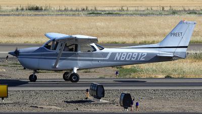 N80912 - Cessna 172M Skyhawk - Private