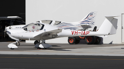 VH-IAP - Diamond Aircraft DV-20A Katana - Private