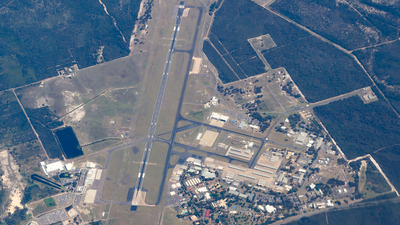 YWLM - Airport - Airport Overview