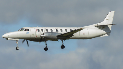 CX-LSS - Fairchild SA227-AC Metro III - Air Class Lineas Aereas