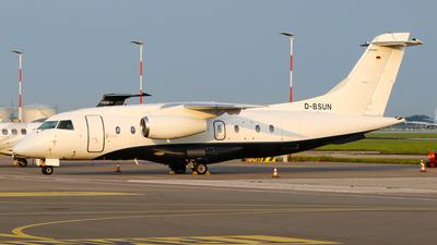 A picture of DBSUN - Dornier 328310 JET - SunAir - © C. v. Grinsven