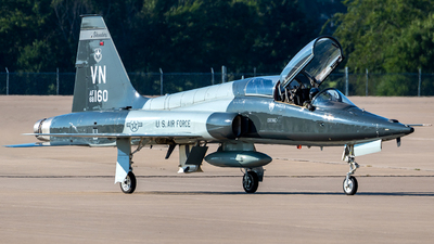 68-8160 - Northrop T-38C Talon - United States - US Air Force (USAF)