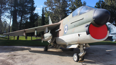 159664 - LTV A-7H Corsair II - Greece - Air Force
