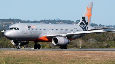 VH-VQG - Airbus A320-232 - Jetstar Airways