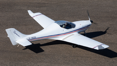 F-JXXG - AeroSpool Dynamic WT9 - Private