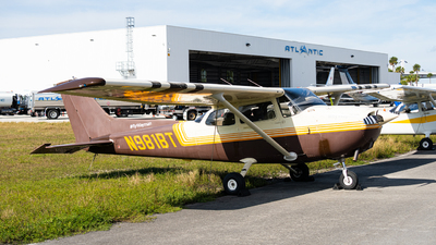 N981BT - Cessna 172R Skyhawk II - Wayman Aviation
