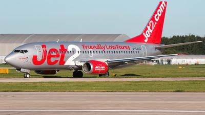 G-CELE - Boeing 737-33A - Jet2.com