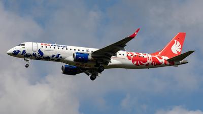 4K-AZ66 - Embraer 190-100IGW - Buta Airways