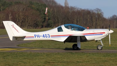 PH-4G3 - AeroSpool Dynamic WT9 - Private